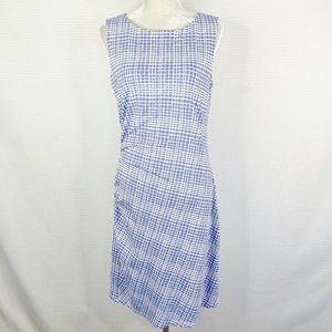 J McLaughlin Catalina Cloth Dress Large Sleeveless